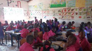 Nursery School Yuna